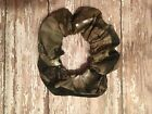 Realtree Camo Hunting  Fabric Hair Scrunchie Ponytail Holder Tie Elastic