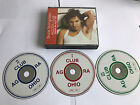 Bruce Springsteen ‎– Agora Club,, Ohio Tunnel 0780 3 CD Denmark RARE 1989