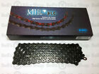 KMC X11SL DLC 11 Speed Road Mountain Chain Black Shimano SRAM Campagnolo