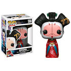 2017 Funko Pop Ghost in the Shell Vinyl Figures 4