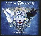 Madness - Art Of Anarchy (2017, CD New) 4547366300994