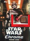 2016 Topps Star Wars The Force Awakens Chrome Trading Cards - Product Review Added 24