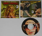 Billy White Acre  Zombie Strippers soundtrack  U.S. promo cd  hard-to-find