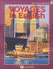 Voyages in English Writing and Grammar  Grade 6