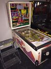 Cleopatra Pinball Machine Has Complete New Electronics Upgraded