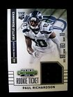 Top Seattle Seahawks Rookie Cards of All-Time 32