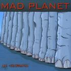 All Elephants - Mad Planet (2010, CD New)