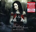 The Murder of My Sweet - Bye Bye Lullaby [New CD]
