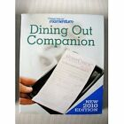 Weight Watchers Momentum Dining Out Companion
