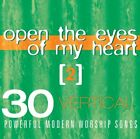 Various Artists : Vertical Music: Open the Eyes of My Heart, Vol. 2 CD