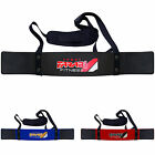 Farabi Arm Blaster Bicep isolater Bar Tricep Curl Bomber Fitness Gym Training
