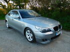 LARGER PHOTOS: 2007 BMW 535D SE 3.0 TWIN TURBO DIESEL AUTOMATIC