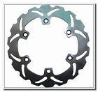 Front Brake Disc Rotors For Honda Motorcycle CBR R125 CBR F600 CBX F 750 VFR400
