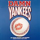 Damn Yankees: 1994 Original Broadway Cast Recording by Adler, Richard, David Ch