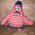 TY FIRST MATE PATRICK BEANIE BABIES FIGURE NO HANG TAG