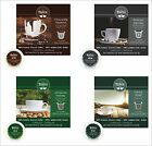 Cafe Tastle Single Serve Flavored Coffee Keurig Compatible K Cups  Coffee Pods