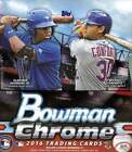 2016 Bowman Chrome Baseball Factory Sealed 12 Box Hobby Case (24 Autographs)