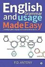 English Grammar and Usage Made Easy  Learning English Language and Grammar