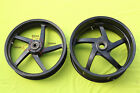Marchesini Magnesium Alloy Wheels 17x6 17x3.5 Ducati 748 916 998 996 used