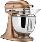 KitchenAid Custom Copper Stand Mixer, 10 Speed, Direct Drive, 325 Watt, 5 Qt.