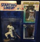 Gary Sheffield Action Figure- 1993 Starting Lineup Special Series Card Hit Men