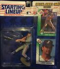 Larry Walker Action Figure- 1993 Starting Lineup Special Series Card