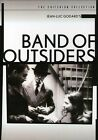 Band of Outsiders Criterion Collection DVD Region 1