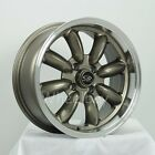 ROTA RB WHEELS 15X6 4X9525 +25 RBRZ TR7 TR8 LOTUS EUROPA SPITFIRE NEW COLOR