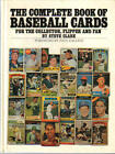 The complete book of baseball cards