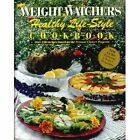 Weight Watchers Healthy Life style Cookbook