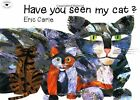 Have You Seen My Cat by Eric Carle