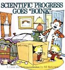 Scientific Progress Goes Boink: A Calvin and Hobbes Collection by Bill Watter