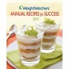 Weight Watchers Annual Recipes for Success 2011 by Dolores Hydock