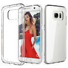 Ultra Thin Shockproof Hybrid Rubber TPU Case Cover For Samsung Galaxy SamrtPhone