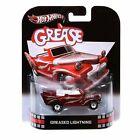 2013 Hot Wheels Retro Entertainment Grease Greased Lightning