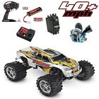 Traxxas 49104-1 White 1/10 Scale RTR Nitro T-Maxx 4WD Monster Truck RTR