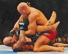10 Georges St-Pierre Cards That Pack a Serious Punch 16