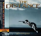 THE DISTANCE Live And Learn JAPAN CD OBI VICP-60706 Heartland Virginia Wolf
