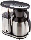 Bonavita BV1900TS 8-Cup Carafe Coffee Brewer Stainless Steel Makers Automatic