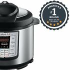 Instant Pot Ultra - Smart Electric Pressure Cooker, Stainless Steel, 6 quart