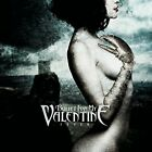 Bullet For My Valentine - Fever - Bullet For My Valentine CD 5WVG The Fast Free