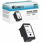 1 PG 245XL Black Ink Cartridges For Canon PIXMA iP2820 MG2420 MG2520 MG2920