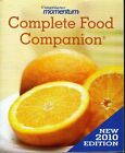 2010 Weight Watchers Food Companion Book