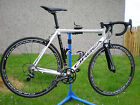 Orbea Aqua road bike 57cm Campagnolo Fulcrum Racing Quattro