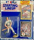 1990 KENNER STARTING LINEUP==JOSE CANSECO==OAKLAND ATHLETICS==NEW IN BOX