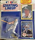 1990 KENNER STARTING LINEUP==DON MATTINGLY==NEW YORK YANKEES==NEW IN BOX==POWER