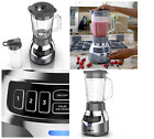 NEW Smoothie Blender Power Crush Machine Juice Maker Mixer Quiet Technology Safe