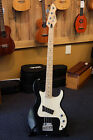 Peavey T-20 Electric Bass w/Hard Case- Made in the USA