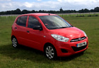LARGER PHOTOS: hyundai  i10  CLASSIC  2011  1.2 (85 bhp)  * 20 £ ROAD TAX * face lift *
