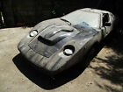LARGER PHOTOS: 1982 eagle ss /kit car /project/barn fined